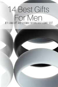 Gift ideas for the men man in your life