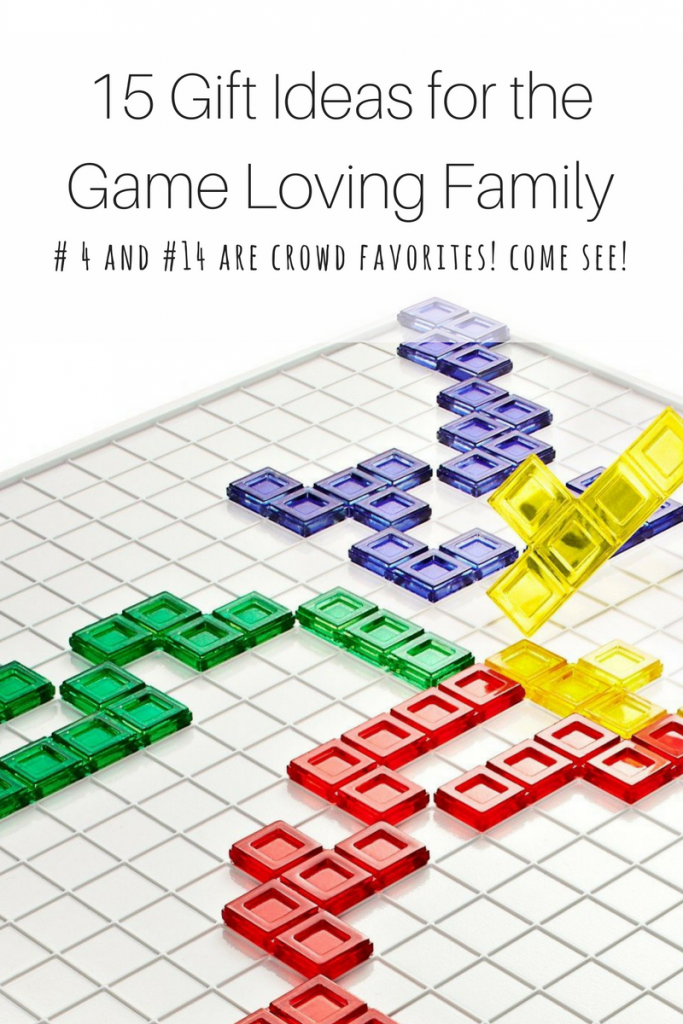 Gifts for the game loving family, gift ideas for the game loving family, 10 perfect gift ideas for the game loving family, 10 perfect ideas for game lovers, game lover gift ideas, game lovers, gift ideas for game lovers, Christmas gifts, Christmas gift ideas, Christmas gift ideas for the game loving family, Hedbanz, Blokus, Over Under, Rummikub Rook, Suspend, Thumbs Up, Pie Face, Curses, Guillotine, Exploding Kittens, Jenga Giant, Leaps and Ledges